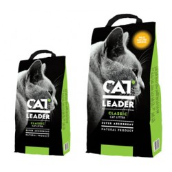 64fa609e9fd4 Cat Leader Clumping 10kg