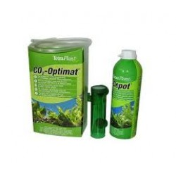 Tetra CO2 Optimat