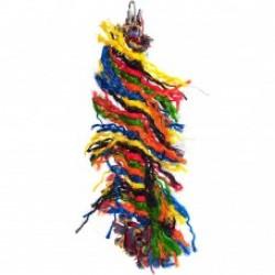 Παιχνίδι παπαγάλου HAPPY PET PLUCKER -8cm