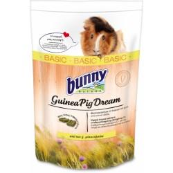 Τροφή για Ινδικό Χοιρίδιο Bunny Nature Dream Basic 1,5kg