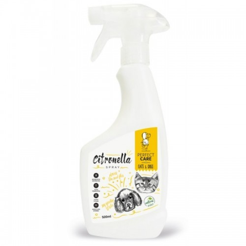 Perfect Care Citronella 500ml