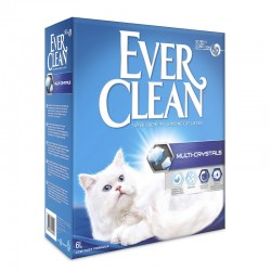 Everclean Multi-Crystal 10lt