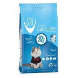 Van Cat Fresh Clumping 10kg