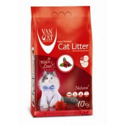 Van Cat Natural 10kg