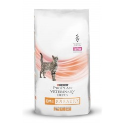 Purina OM Feline Obesity Management 1.5kg