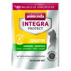 Sensitive Animonda-Interga 1.75kg