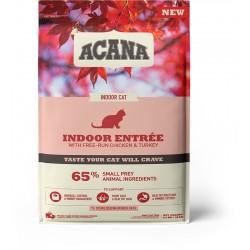 Acana Indoor Entree 1.8kg