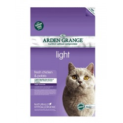 Arden Grange Light Fresh Chicken & Potato 2kg