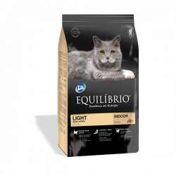 Equilíbrio Adult Cats Light 7.5kg