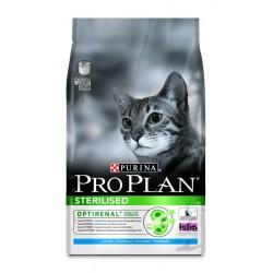 Pro Plan Sterilised Cat Κουνέλι 3kg