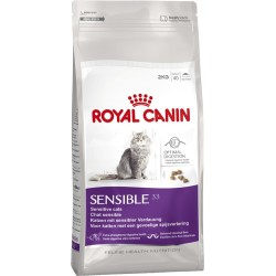 Royal Canin Sensible 33 2kg