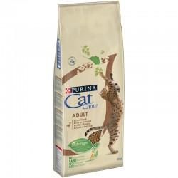 Cat Chow Adult Πάπια 15kg