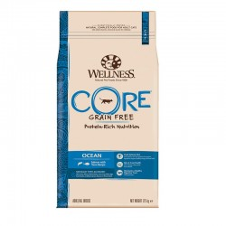 Wellness Core Adult Ocean Salmon & Tuna 1.75kg