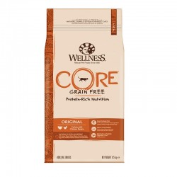 Wellness Core Adult Original Turkey & Chicken 1.75kg