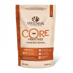 Wellness Core Adult Original Turkey & Chicken 300gr
