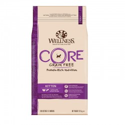 Wellness Core Kitten Turkey & Salmon 1.75kg
