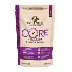 Wellness Core Kitten Turkey & Salmon 300gr