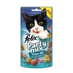 Felix Party Mix Snacks Ocean Mix 60gr