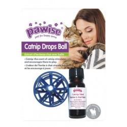 Παιχνίδι Γάτας Pawise Cat nip Drop ball