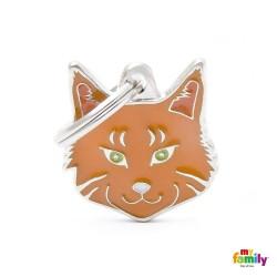 Ταυτότητα Cats Maine Coon