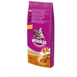 Whiskas Adult 14kg Μοσχάρι