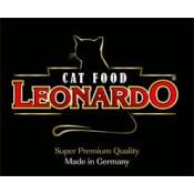 Leonardo Cat Food