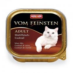 Κονσέρβα Γάτας Vom Feinsten Κοκτέϊλ Κρεάτων 100gr