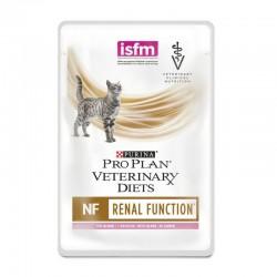 Purina Feline NF Cat Renal Function Σολομός 85gr
