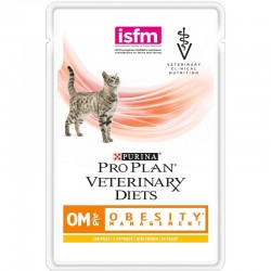 Purina Feline OM Cat Obesity Management 85gr