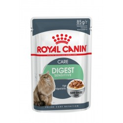 Royal Canin Digest Sensitive Gravy Pouch 85gr