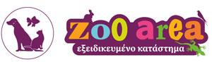 ZooArea Pet Shop Περιστέρι