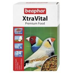 Xtravital Εxotic Birds 500gr για Παραδείσια