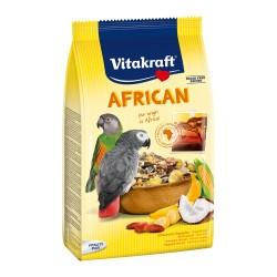 Vitakraft Menu African για παπαγάλους Σενεγάλης και Ζακό 750gr