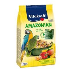 Vitakraft Menu Amazonian για παπαγάλους Αμαζονίου 750gr