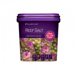 Aquaforest Sea Salt 5kgr