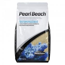 Seachem Αραγονίτης Pearl Beach 10kg