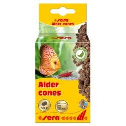 Sera Alder Cones 50τεμ