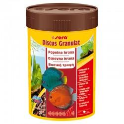 Sera Discus Granules 100ml
