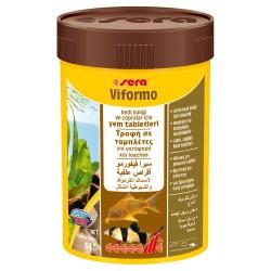 Sera Viformo Tablet Food 100ml-275tabs