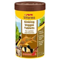 Sera Viformo Tablet Food 250ml-640tabs