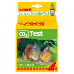 Sera Co2 Test 15ml