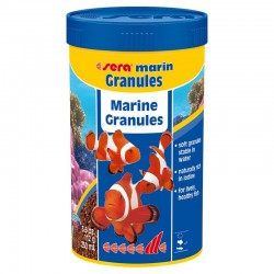 Sera Marine Granules 250ml