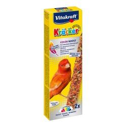 Vitakraft Kracker Duo για ενίσχυση χρώματος 2τεμ