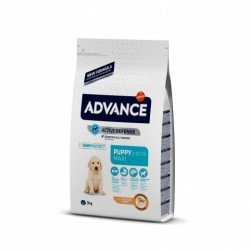 Advance Puppy Maxi Chicken 3kg