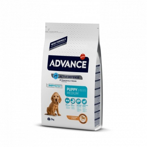 Advance Puppy Mini 3kg