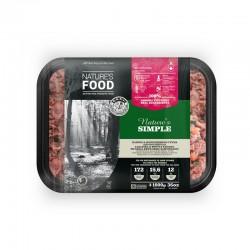 Nature's Food Simple σε Κιμά 1kg
