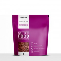 Nature's Food Superfood σε Κιμά-Εκτροφική Συσκευασία-1kg