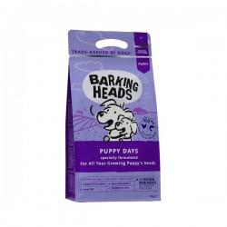 Barking Heads Puppy Days Chicken-Salmon 6kg