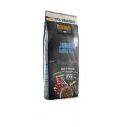 Belcando Junior Lamb & Rice 12.5kg +2kg Δώρο