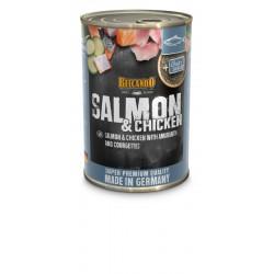Belcando Salmon 400gr
